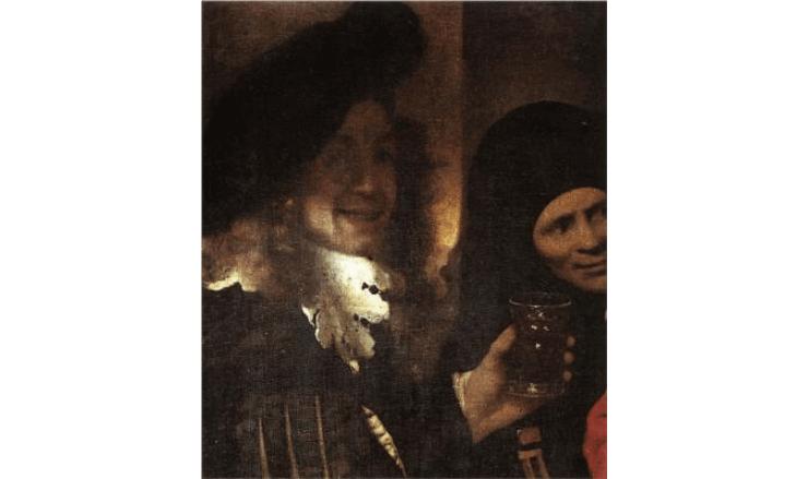 オランダの画家フェルメール