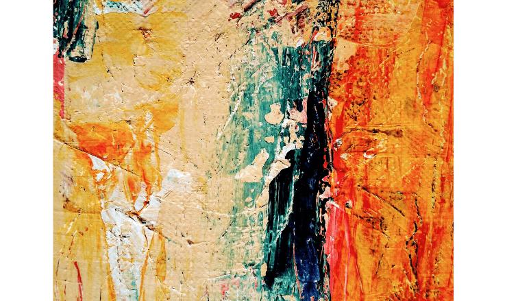 抽象表現主義とは