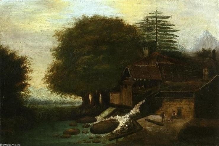 セザンヌの絵画