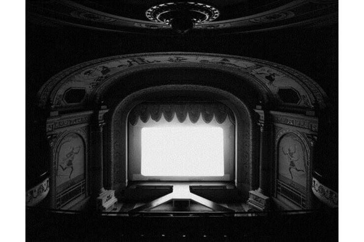 杉本博司の劇場
