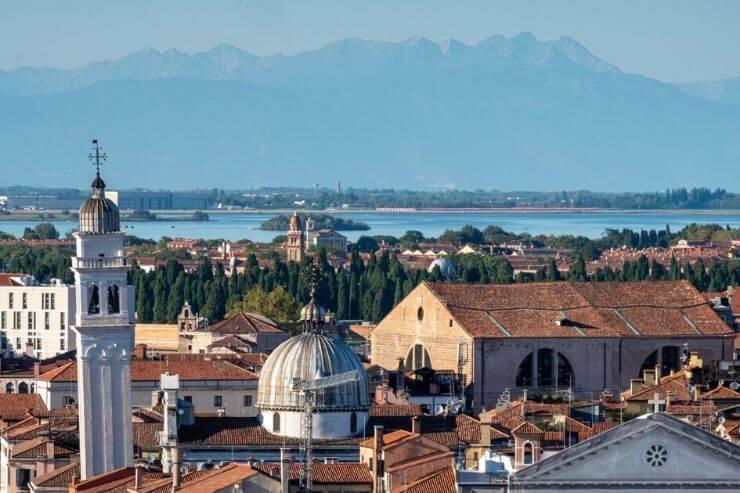 ベネチア(ヴェネツィア)の写真