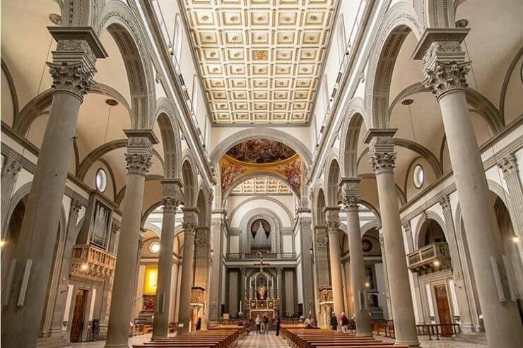 サン・ロレンツォ大聖堂