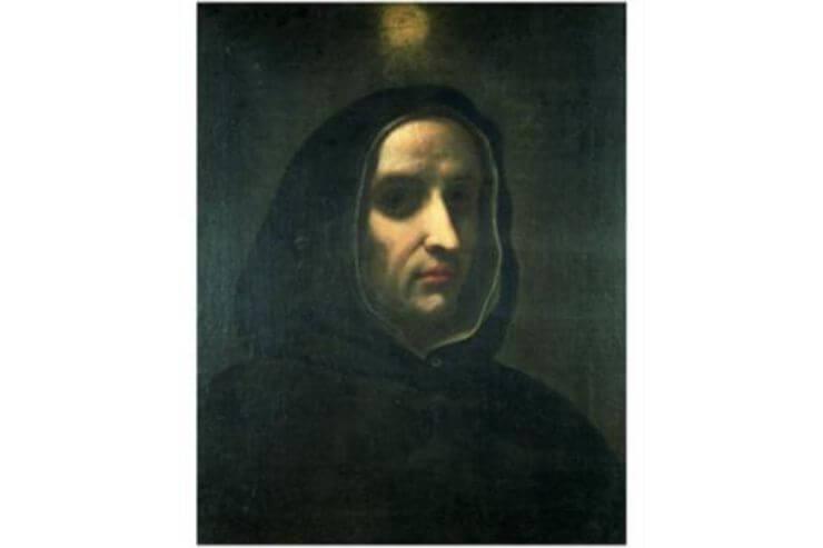 フラ・アンジェリコの肖像画